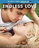 Endless Love (Blu-ray + DVD + DIGITAL HD with UltraViolet)