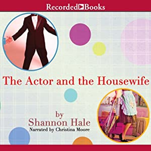 The Actor and the Housewife Audiobook