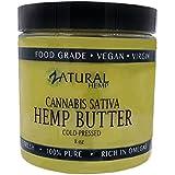 HEMP BUTTER | 100% pure |organic | raw | handcrafted | vegan