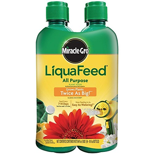 Miracle Gro Liquafeed Refill product image