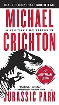 Jurassic Park: A Novel by [Crichton, Michael]
