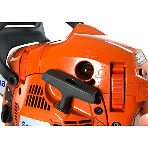 Husqvarna 450 20 inches 50.2cc Gas Powered 2 Cycle Chainsaw (Renewed)