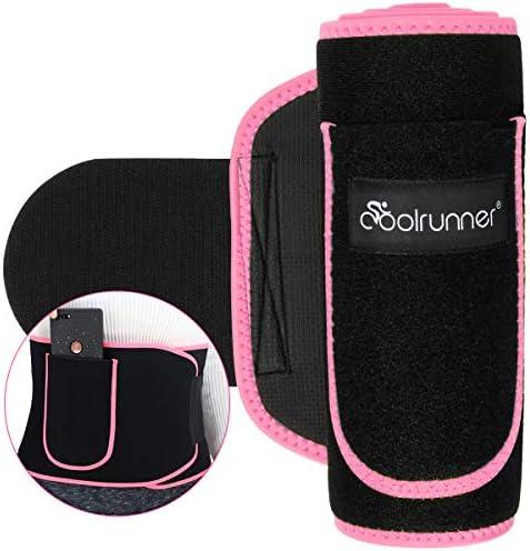 Coolrunner Trimmer Workout Neoprene Slimmer product image