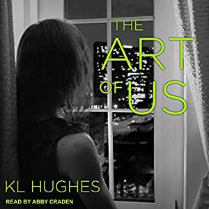 The Art of Us Hörbuch