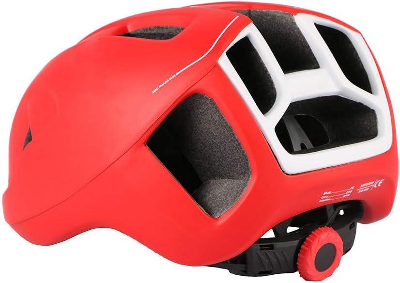 HLOEC Casco Ciclista Ultraligero Mountain MTB Bike Spinning Racing ...