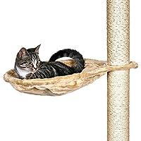 Trixie 43981 Liegemulde für Kratzbaum, o 45 cm, beige