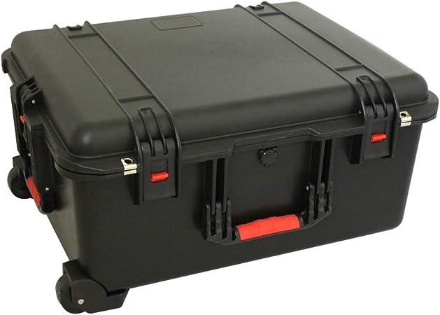Caso de Transporte Multi-función de la caja protectora a prueba de ...