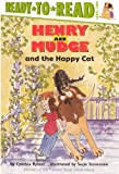 Henry and Mudge and the Happy Cat, Cynthia Rylant, 0785736476