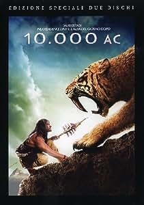 10.000 a.c. se 2dvd