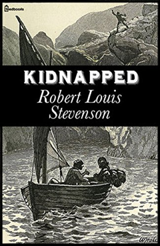 Kidnapped (Illustrated)