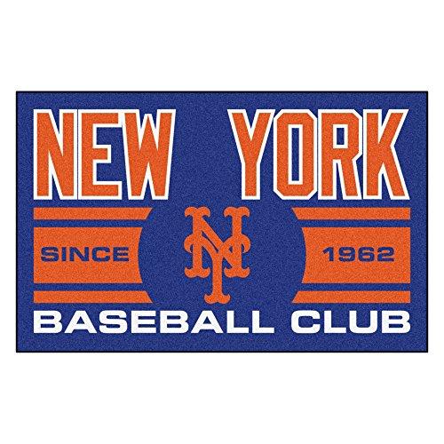 (FANMATS 18476 New York Mets Baseball Club Starter)