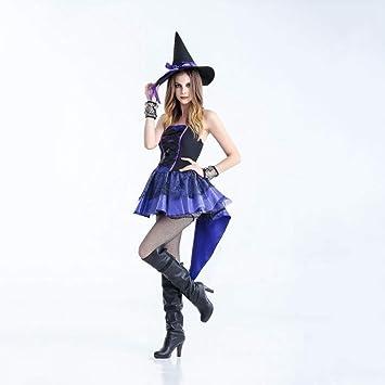 Neue Produkte verschiedene Arten von klassische Schuhe Olydmsky karnevalskostüme Damen Halloween Kostüm Dämon ...