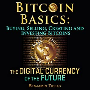 Bitcoin Basics Hörbuch