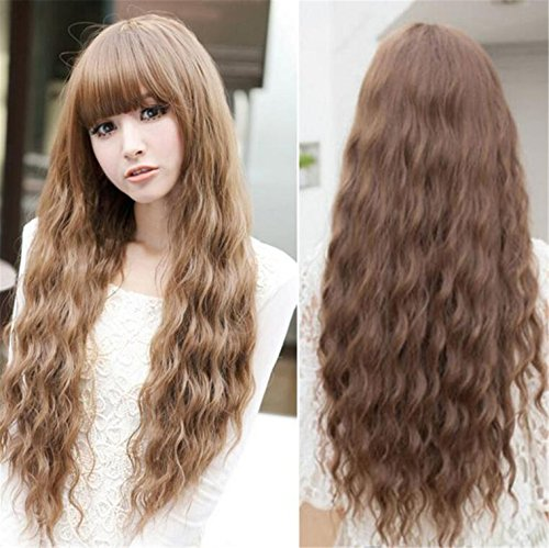 Wigsforyou fashion Womens Curly Cosplay Resistant product image