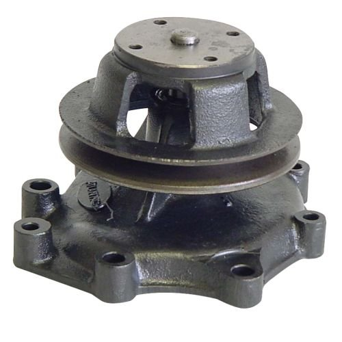 - Complete Tractor Water Pump for Ford/New Holland 230A 231 2310 233 234 250C 2600 260C 2610 2810 2910 3000 Series 3 Cyl 65-74 333 334 335 340 340A 340B 345C Indust/Const 6600 6610 6700 ECON8A513A