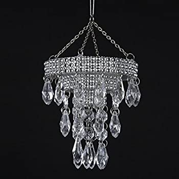 Amazon.com: Chandelier Ornament: Home & Kitchen