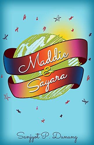 Maddie & Sayara