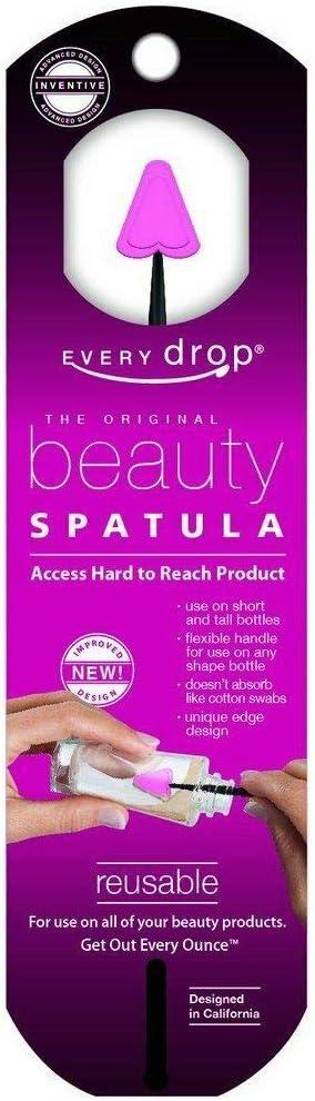 beauty spatula