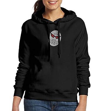 quality design b6a24 eb57d Sweatshirt Eishockeymaske Mann Hoodies Sweatshirt at Amazon ...