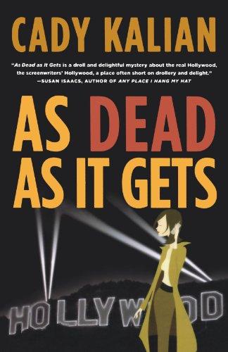 As Dead As It Gets (Maggie Mars Mysteries)