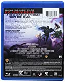 Justice League: Dark  [Blu-ray]