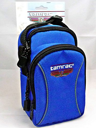 Tamrac 5220 T20 Photo Digital Camera/Video Bag - Bright Blue - MPN: 5220123