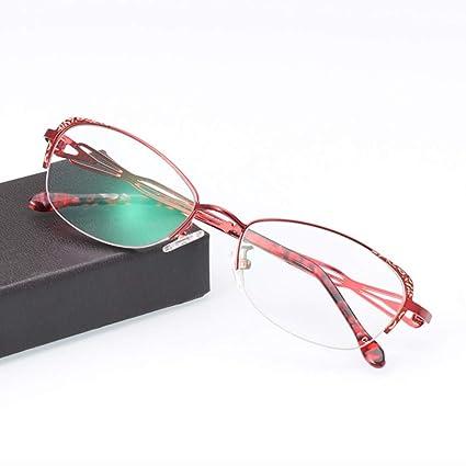 fda19464f7 Amazon.com  TIFEIYA Photochromic Reading Glasses