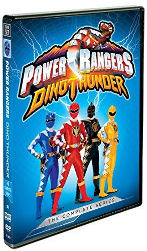 Buy power ranger series