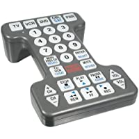 TV Partner Universal Remote Control