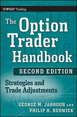 The Option Trader Handbook: Strategies and Trade Adjustments by Wiley