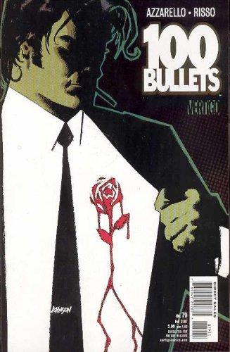 Download 100 Bullets #79 pdf epub