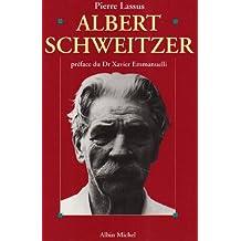 Albert Schweitzer, 1875-1965