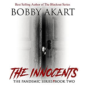 Pandemic: The Innocents: The Pandemic Series, Book 2 Audiobook