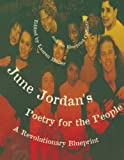 June Jordan's Poetry for the People, , 0415911680