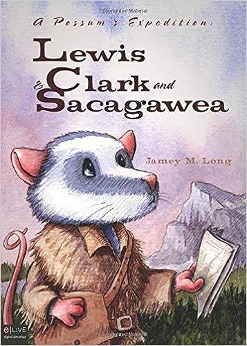 Descargar Por Utorrent 2015 A Possum's Expedition: Lewis & Clark And Sacagawea Epub Gratis 2019