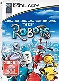 Robots by Ewan McGregor
