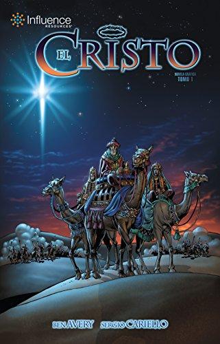 Descargar Libro El Cristo: Novela Grafica Ben Avery