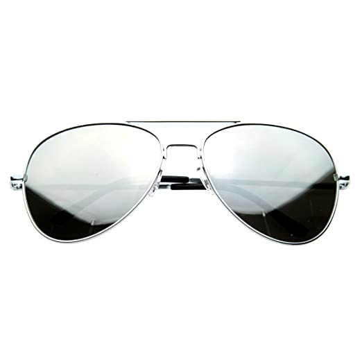 5b292c91b4c6a Image Unavailable. Image not available for. Color  SWG EYEWEAR Aviator One  Way Mirror ...