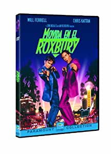 Movida en el Roxbury [DVD]