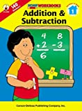 Addition and Subtraction, Grade 1, , 0887247334