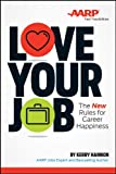 Love Your Job, Kerry Hannon, 1118898060