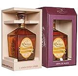 Tequila Extra Añejo El Robleral - 750 ml