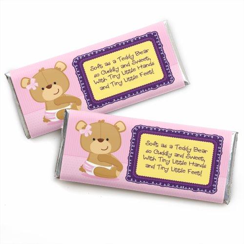 Teddy Bear Candy - 9