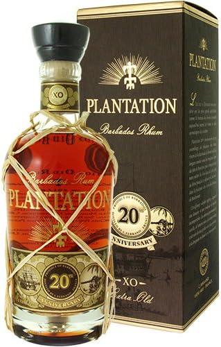 Ron Plantation Barbados Extra Old 20