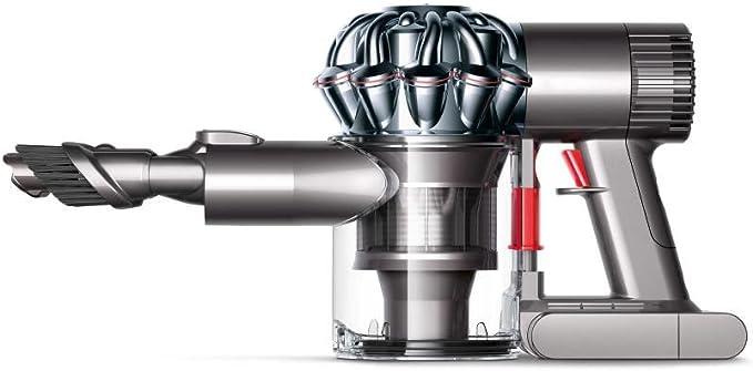 Dyson V6 Trigger Aspiradora de Mano con 2 Funciones, 100 W, 0.4 ...