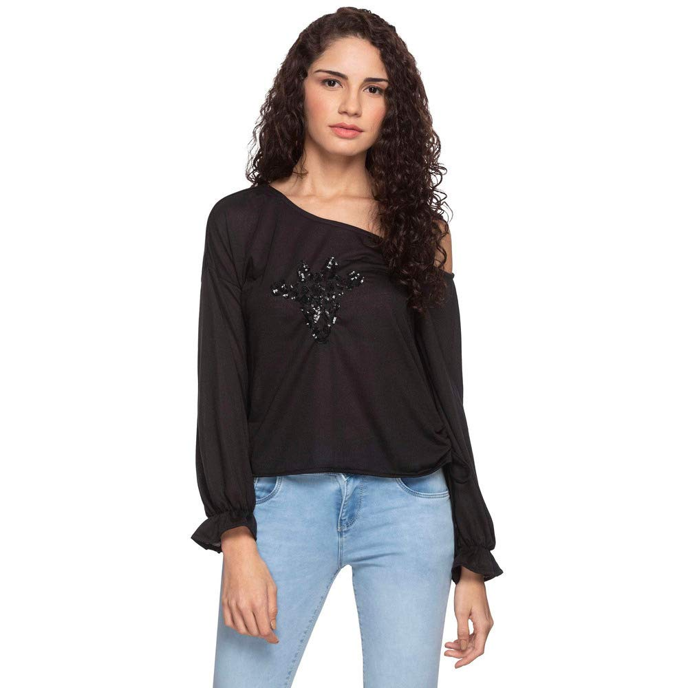 DISHA PATANI FOR GLAM Women's Clothing upto 85% off from Rs.199 @ Amazon