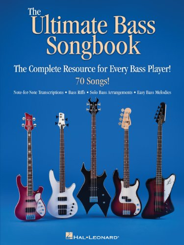 >REPACK> The Ultimate Bass Songbook: The Complete Resource For Every Bass Player!. Guias distrito Compra Nunca atomico