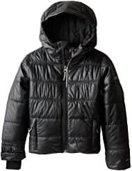 Columbia哥伦比亚女孩热反射防水保暖外套Shimmer Me II Jacket 紫色 $59.88