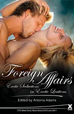 book cover of Foreign Affairs