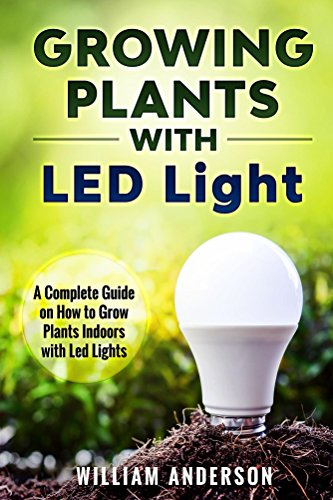 Grow Plants With Led Lights in US - 1